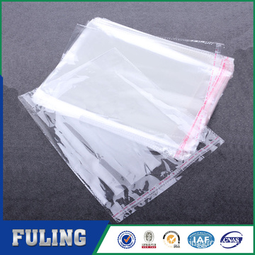 Pasokan Grosir Clear Bopp Plastic Packaging Film Roll